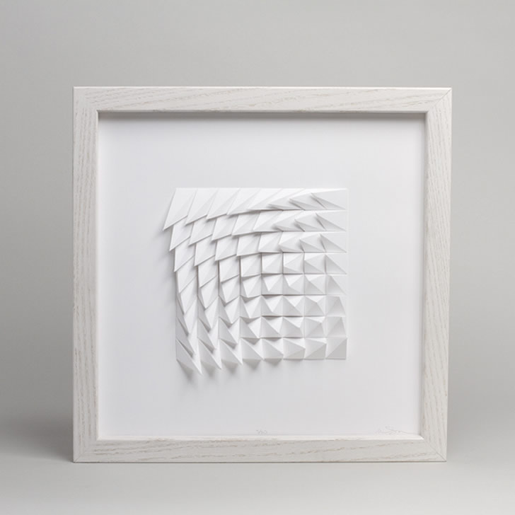 Paper art by Matthew Shlian (4)