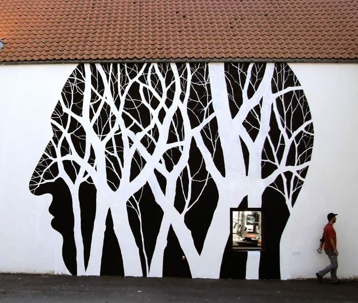 Mural by David de la Mano and Pablo S. Herrero (3)