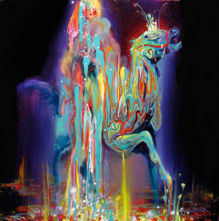 Painting by Michael Page (2)