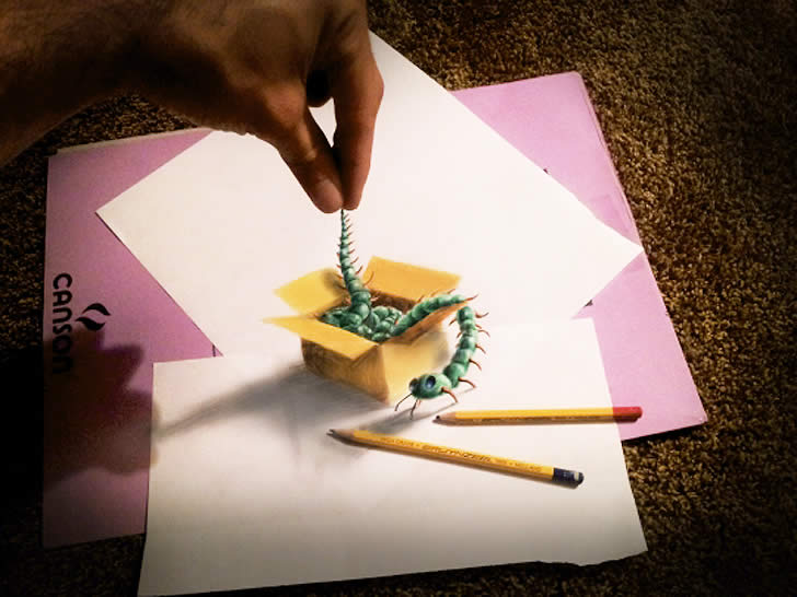 3D drawing by Ramon Bruin (3)