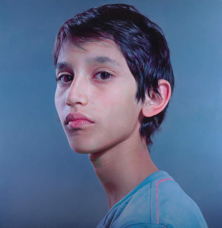 Hyperrealist art by Craig Wylie (4)