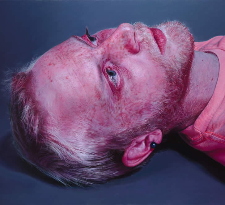 Hyperrealist art by Craig Wylie (3)