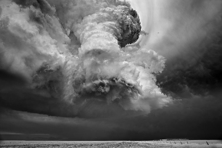 Storm photo by Mitch Dobrowner