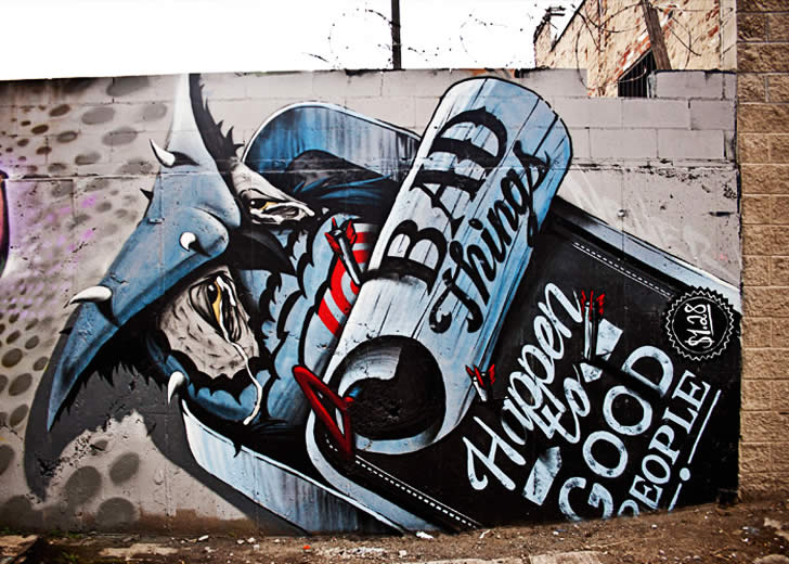 Graffiti by No Entry Design (4)