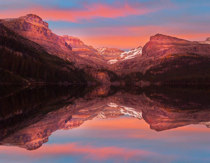 Landscape photo by Kevin McNeal