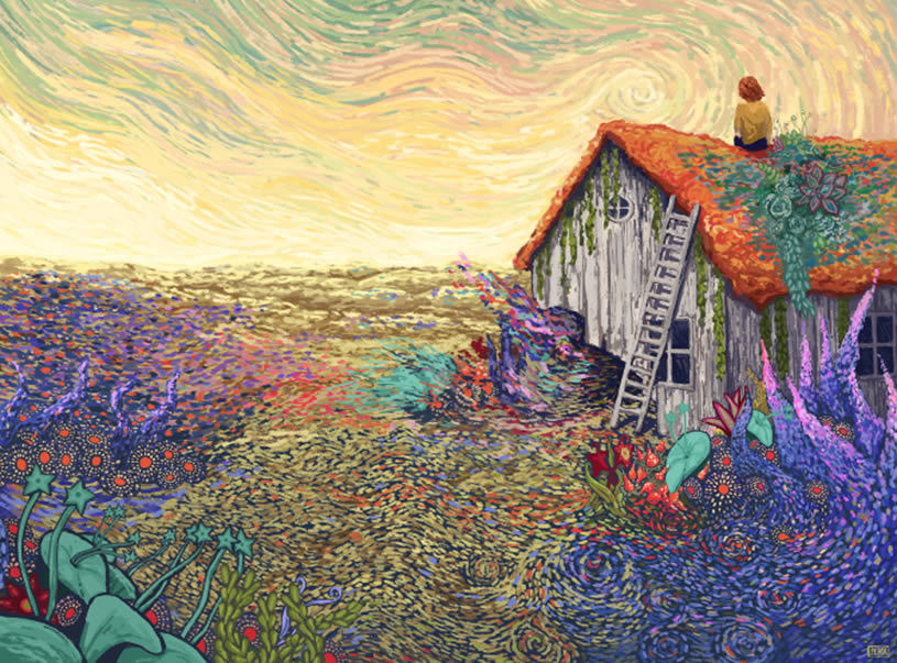 This is Betty's Place by James R. Eads