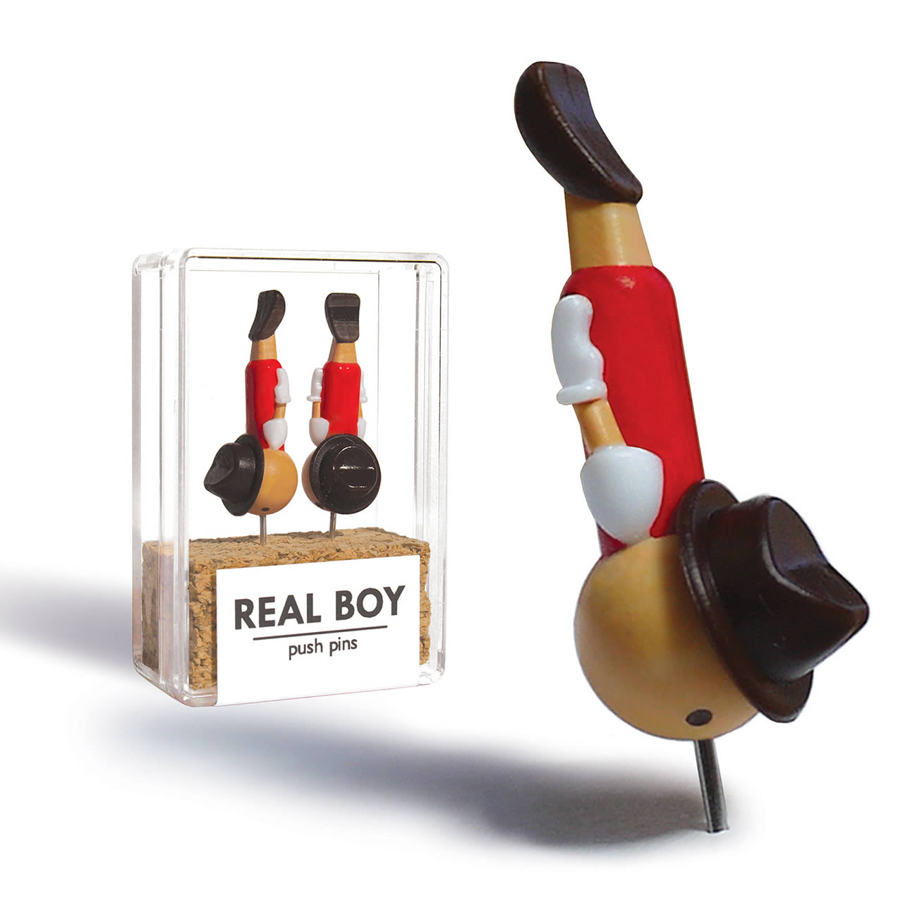 real boy by duncan shotton