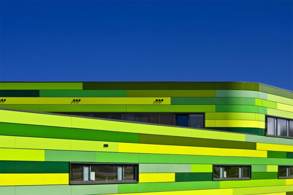 Architectural photo by Bernhard Rateike 5