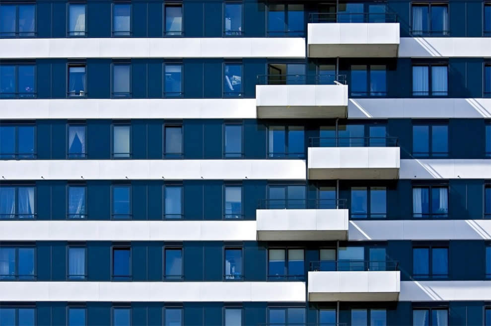 Architectural photo by Bernhard Rateike 6
