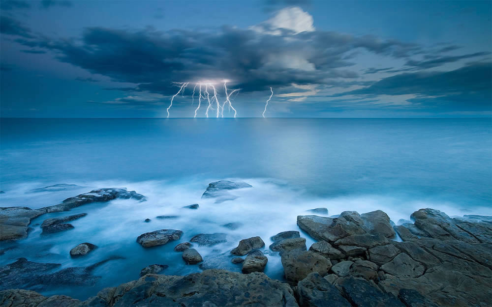 Lightning photography 5