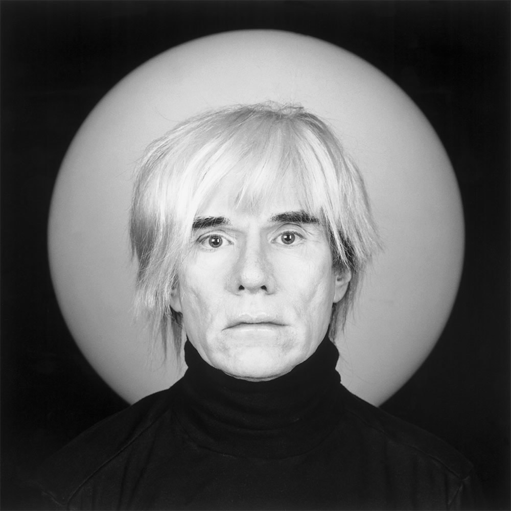 Warhol: Blow Jobs and Factory Hipsters