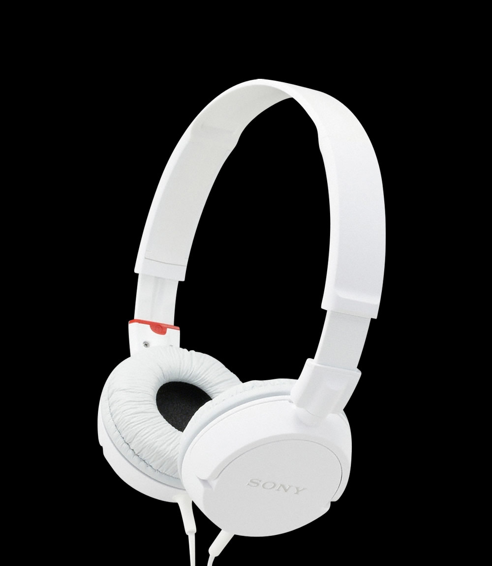 Win these Sony Headphones!