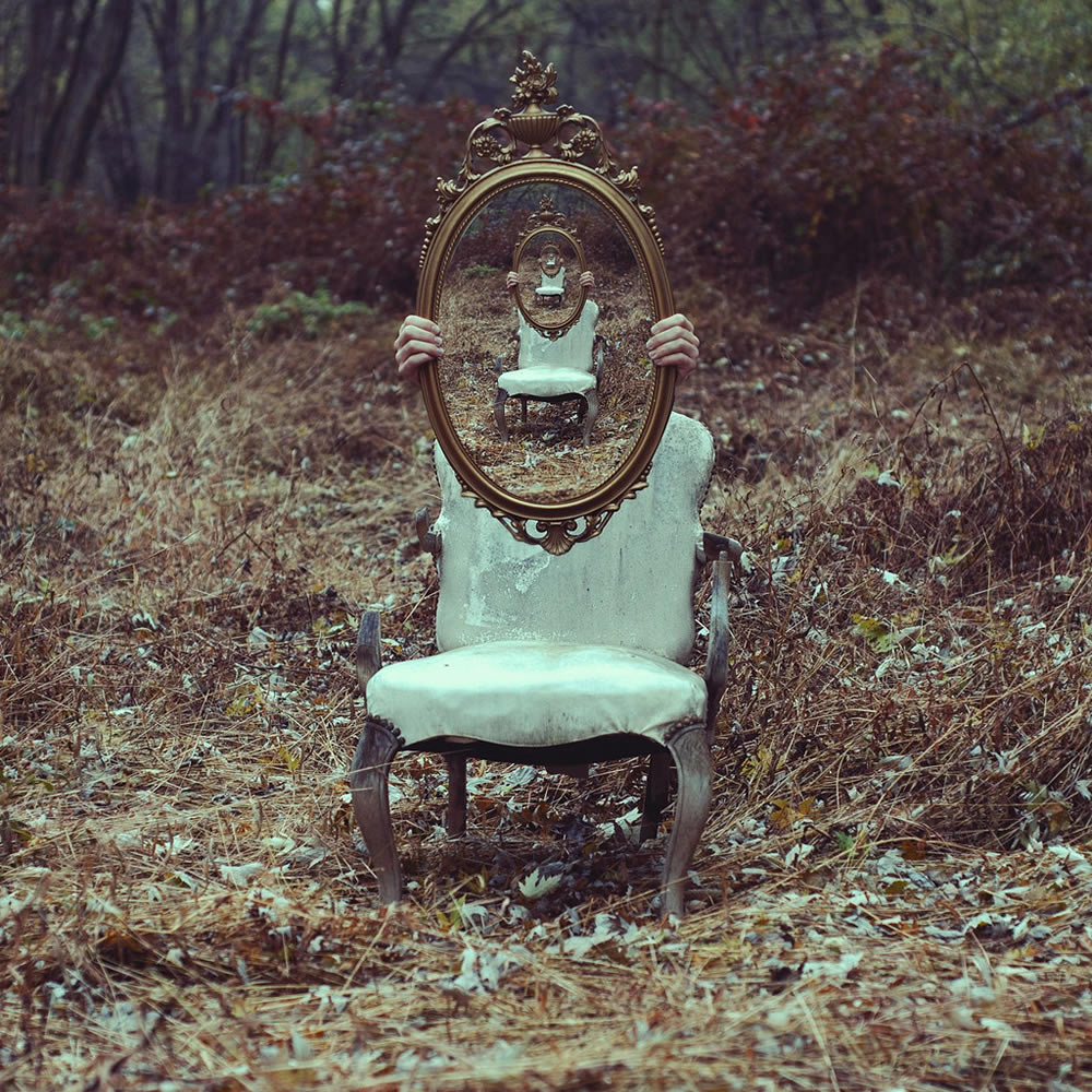 christopher McKenney surrealism magical
