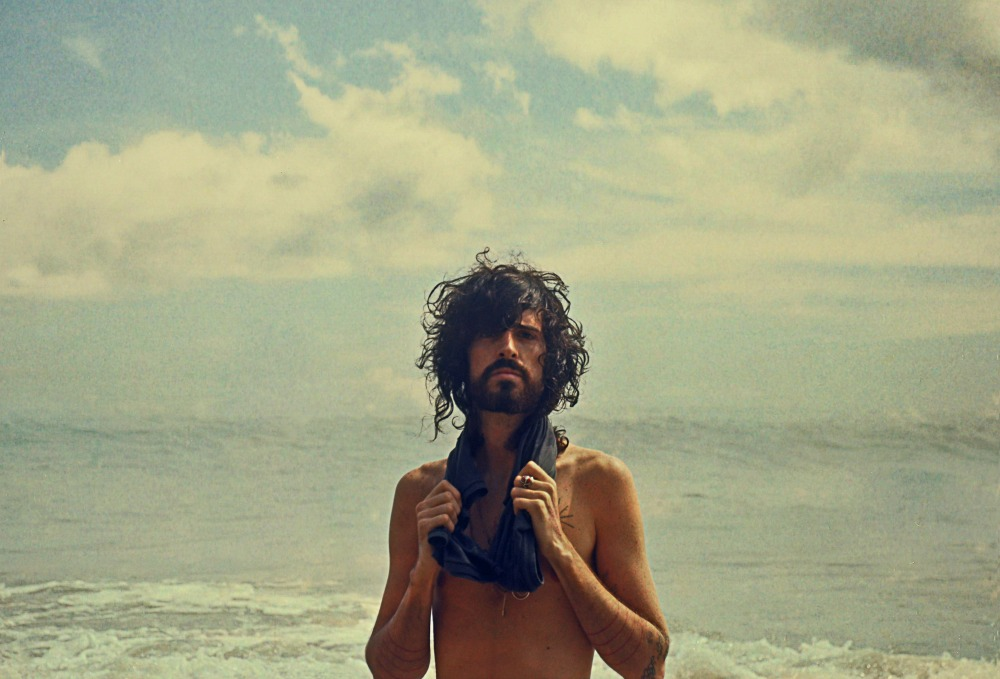 devendra banhart photography ocean