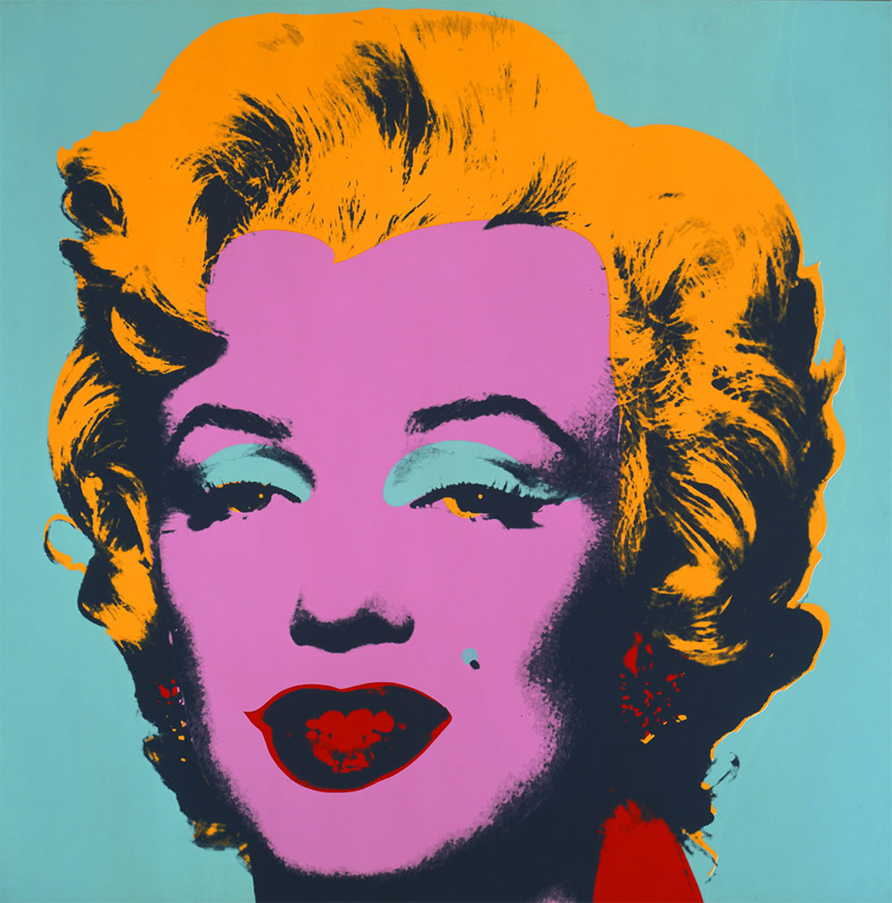 5 Things You Didn't Know About Warhol