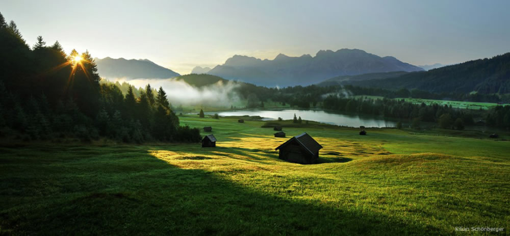 landscape photography by Kilian Shoenberger 5