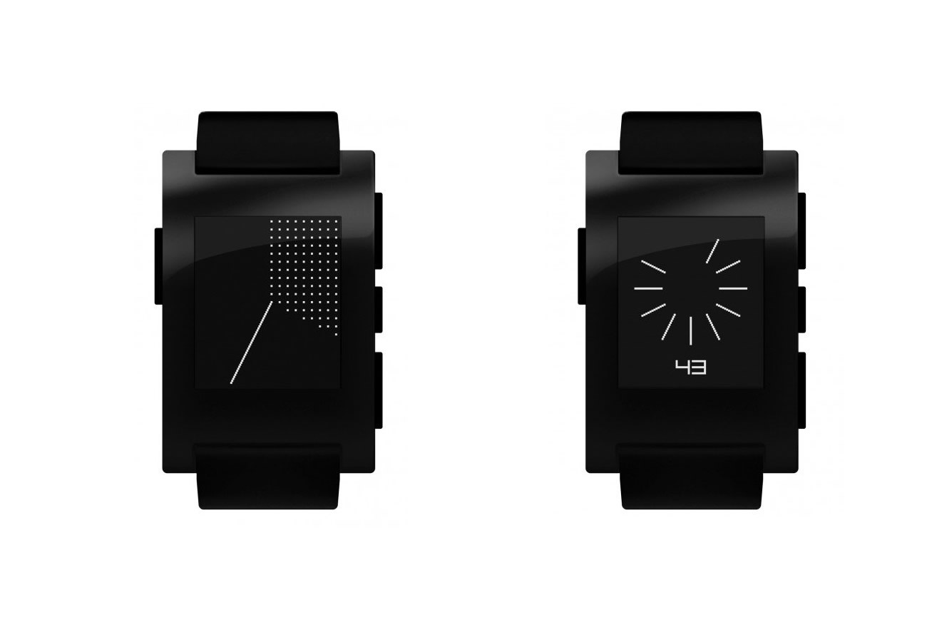 Ttmm (after Time) by Albert Salamon, black watches