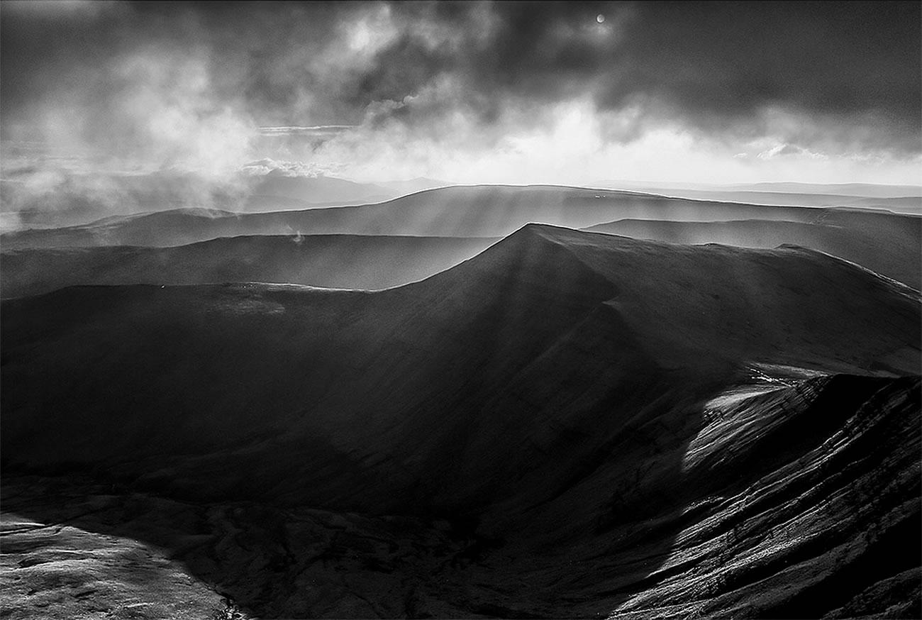 landscape photography by Alan Coles