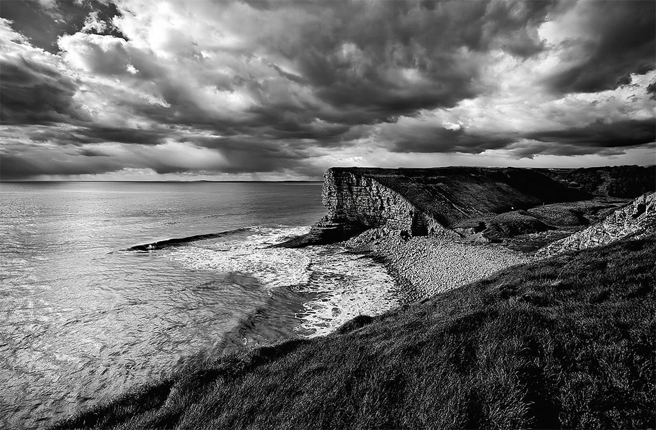 landscape photography by Alan Coles