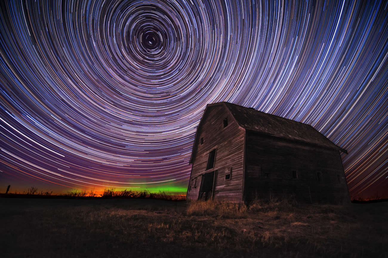Phenomenal Night Skies: Photography by Lincoln Harrison