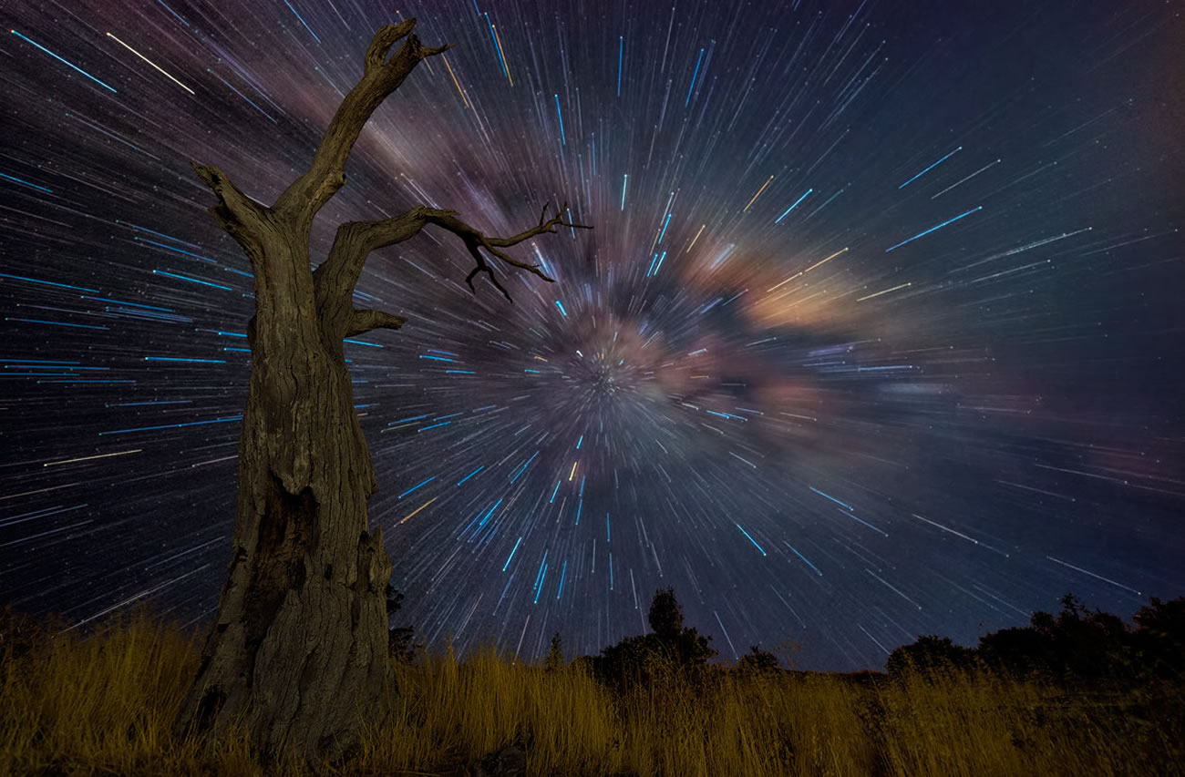 lincoln harrison stars landscape