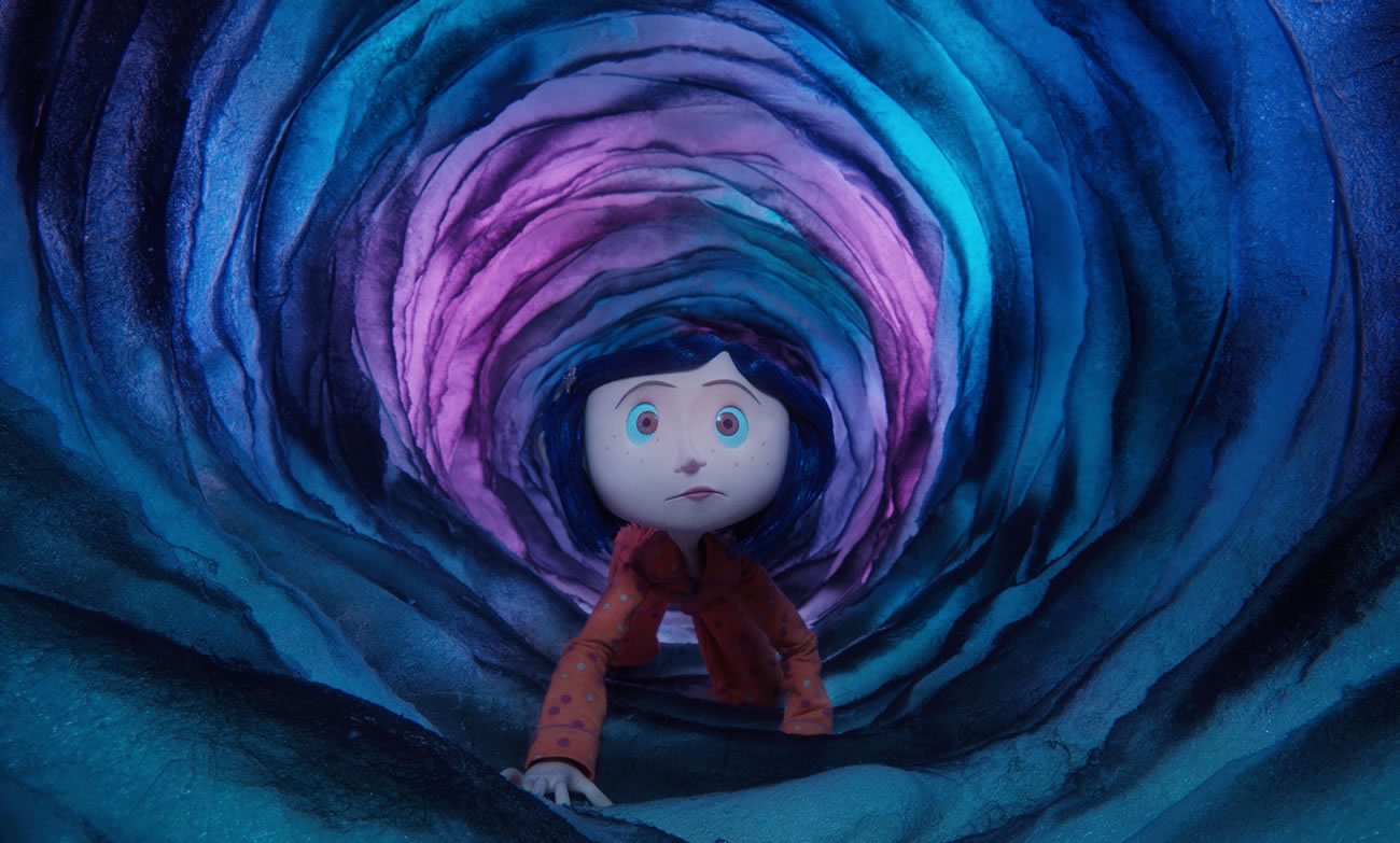Groundbreaking Stop-Motion Films