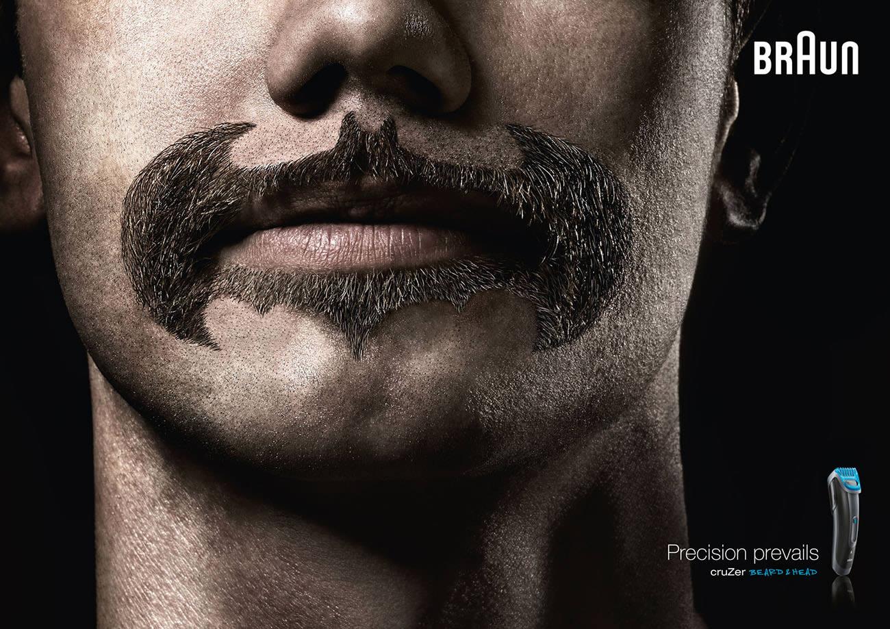 Braun Cruzer: Super Beards Batman