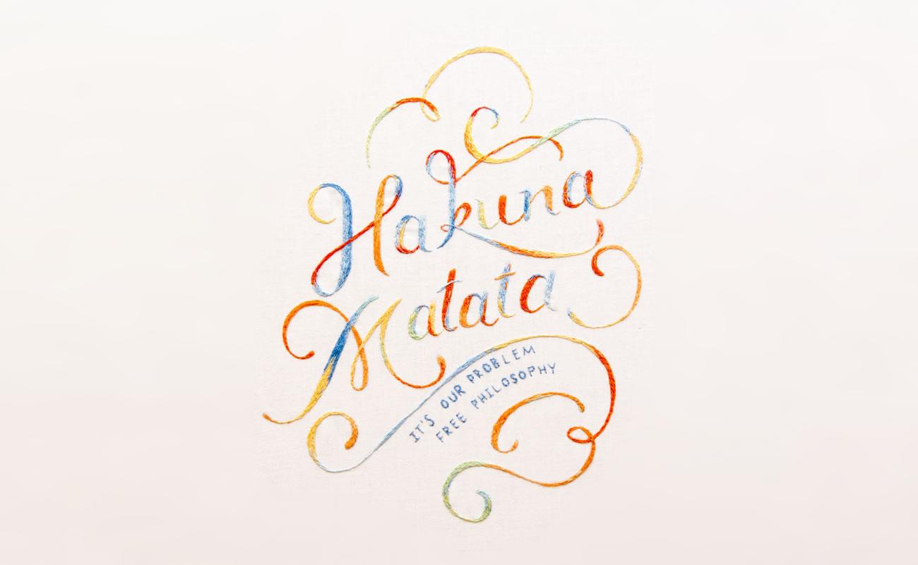 Hakuna Matata by maricor