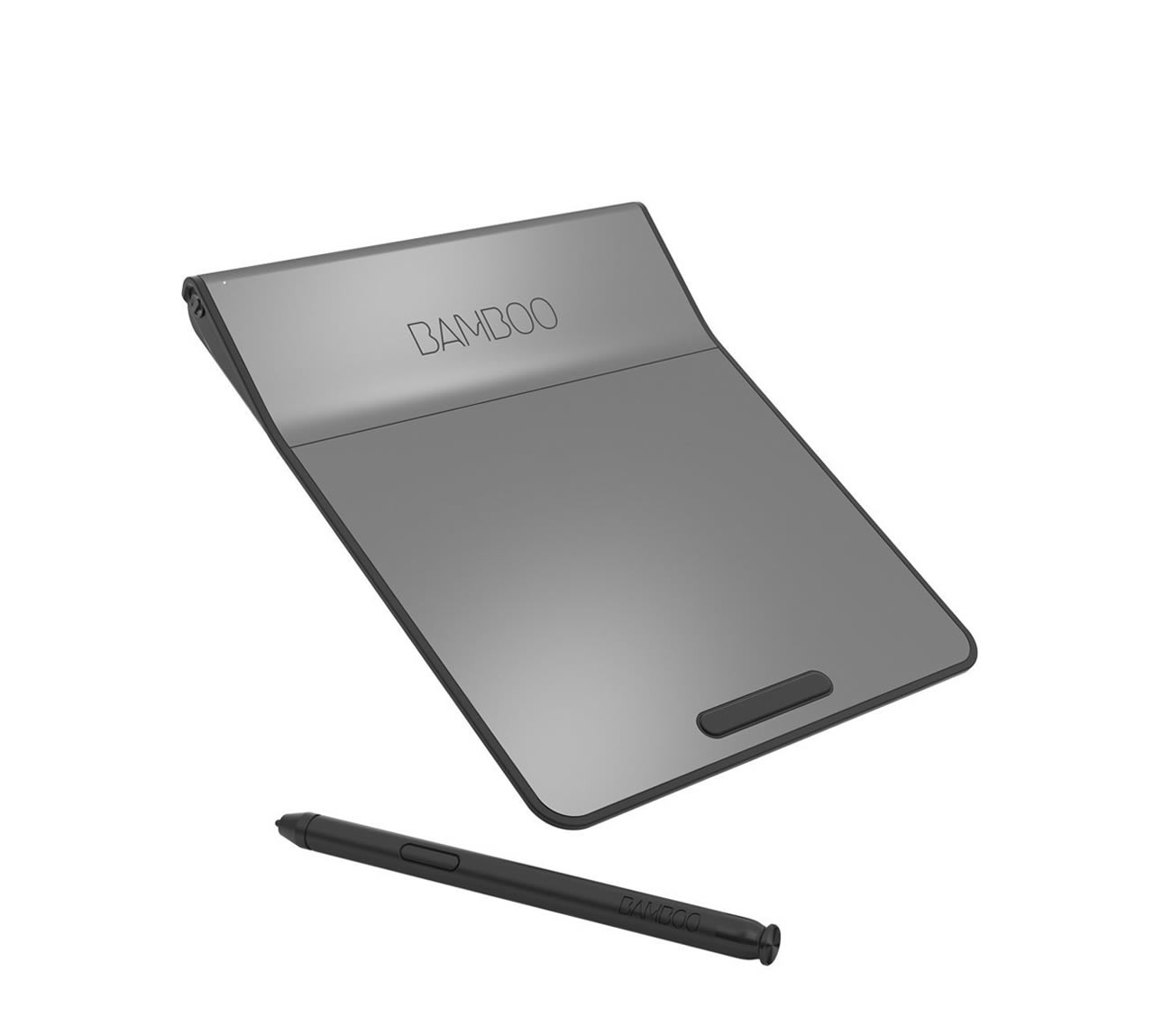 Win a Wireless Wacom Touchpad