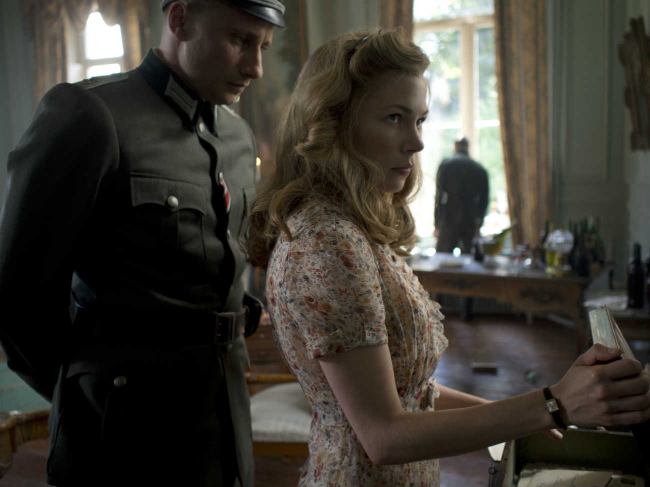 suite francaise michelle williams