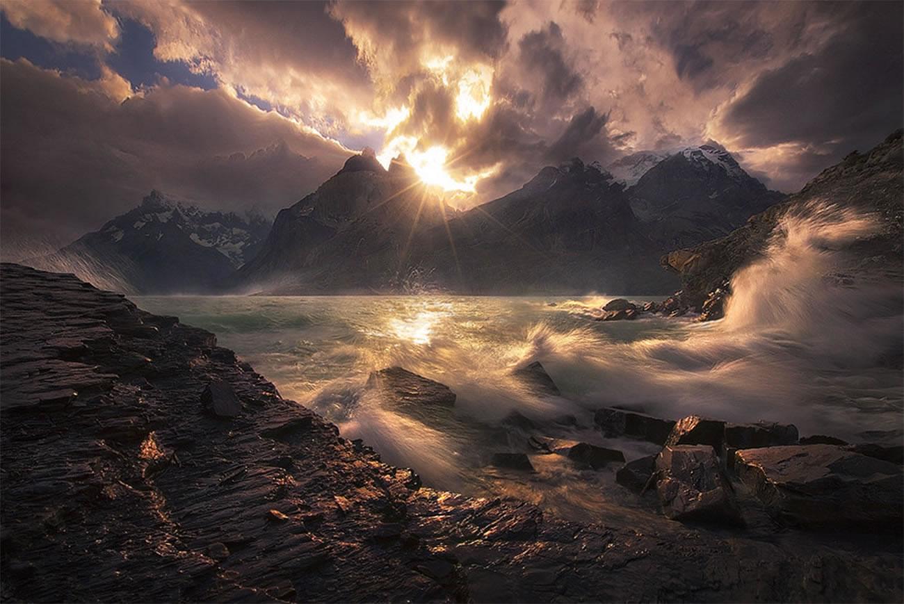 landscape photography, sea, marc adamus