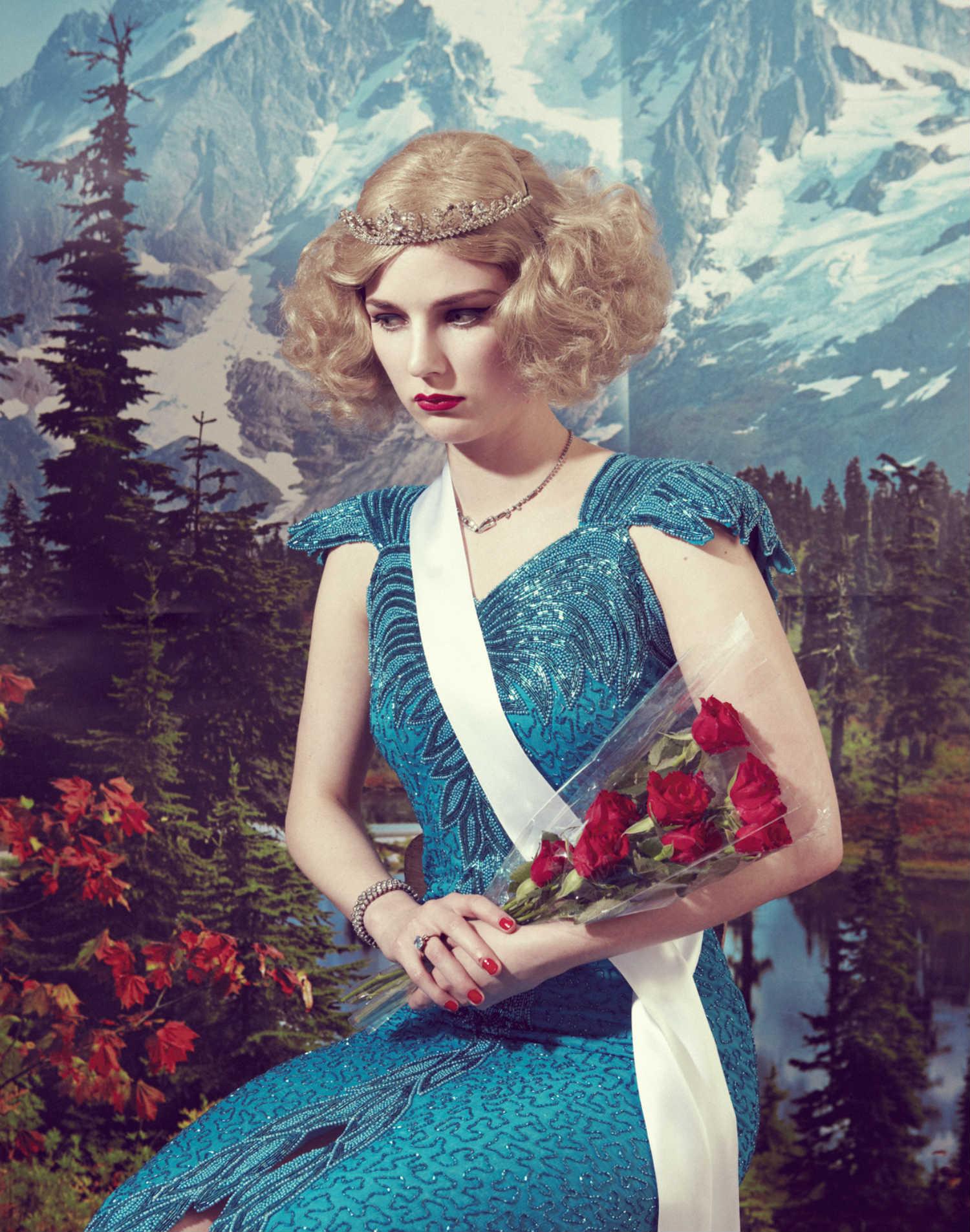 kourtney roy fashion photographer