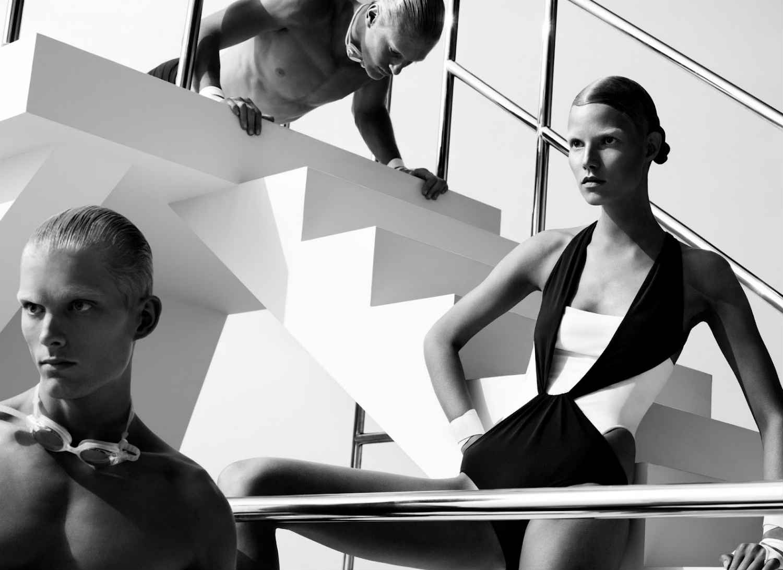 mikael jansson fashion photographer