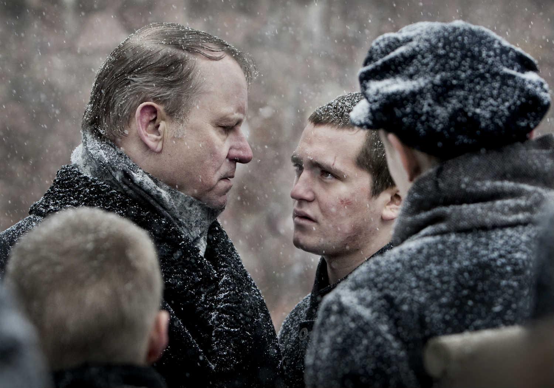king of devil's island norwegian cinema