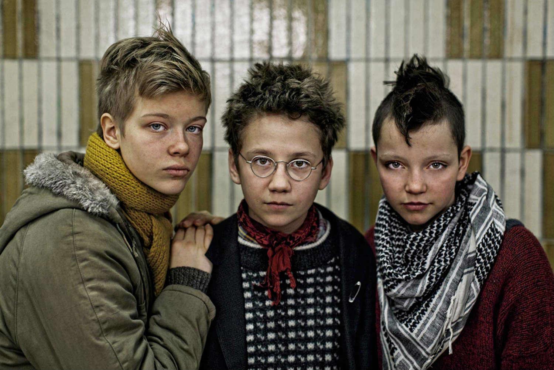 we are the best! swedish cinema punk