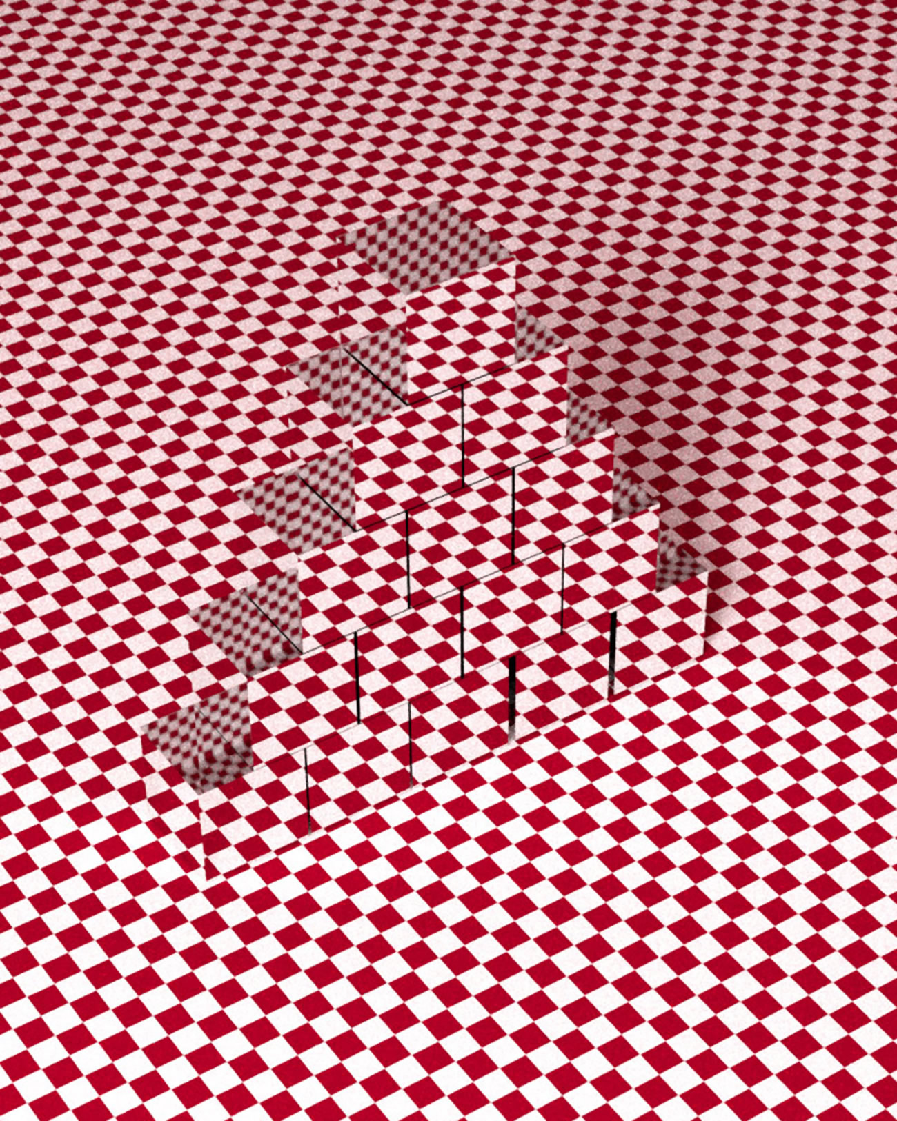 An Assortment of Visual Illusions by Zachary Norman