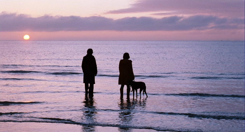 submarine sunset british cinema