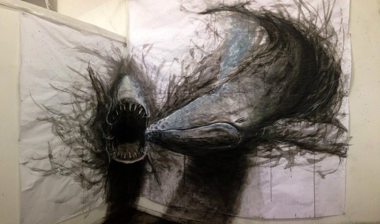 fiona tang shark 3D