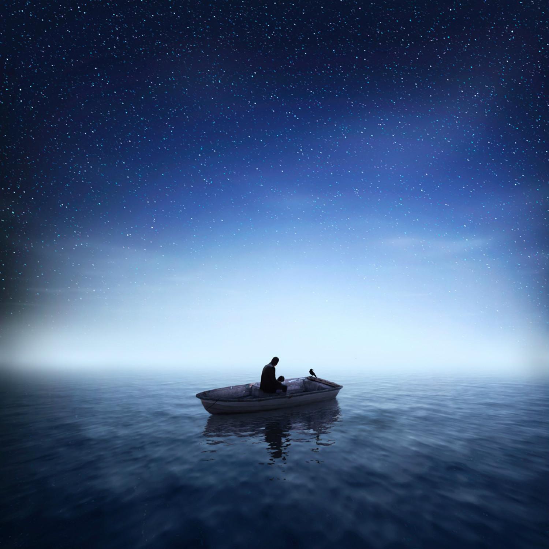 hossein zare photography boat