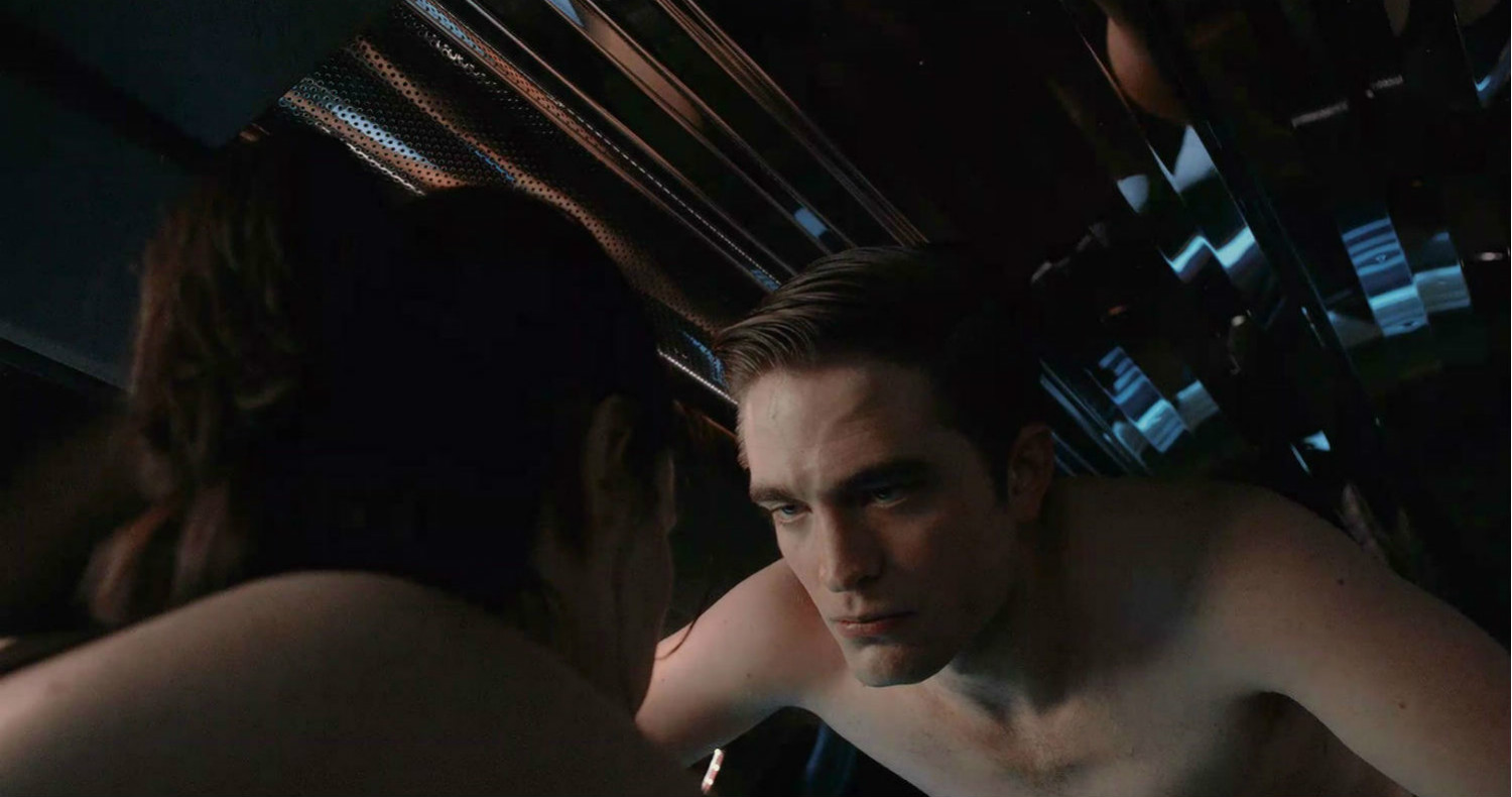 cosmopolis robert pattison