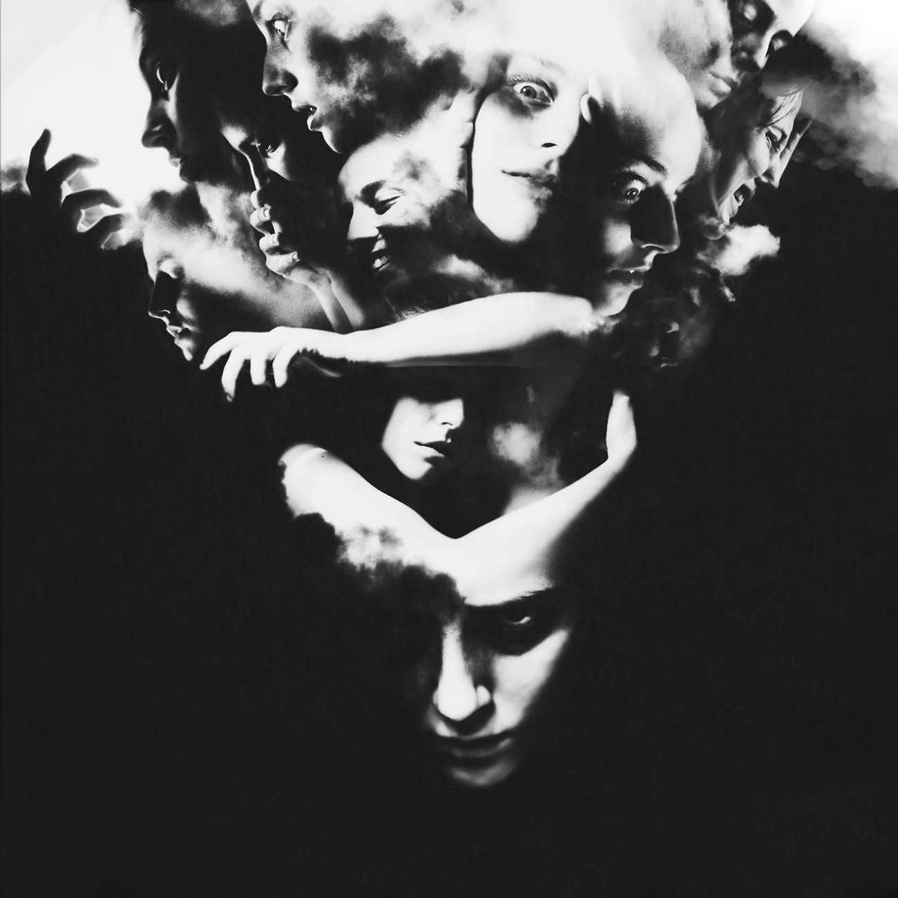 silvia grav contrast exposure black white