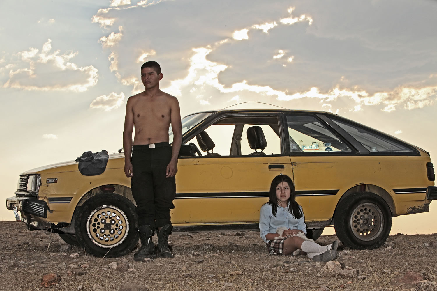 """Heli"" (2013, directed by Amat Escalante)."