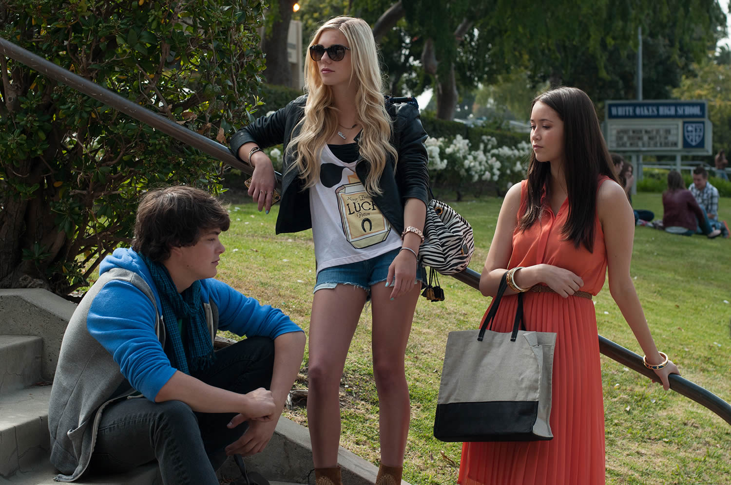 the bratty teens from the bling ring