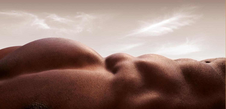 Pectoral Dunes by Carl Warner