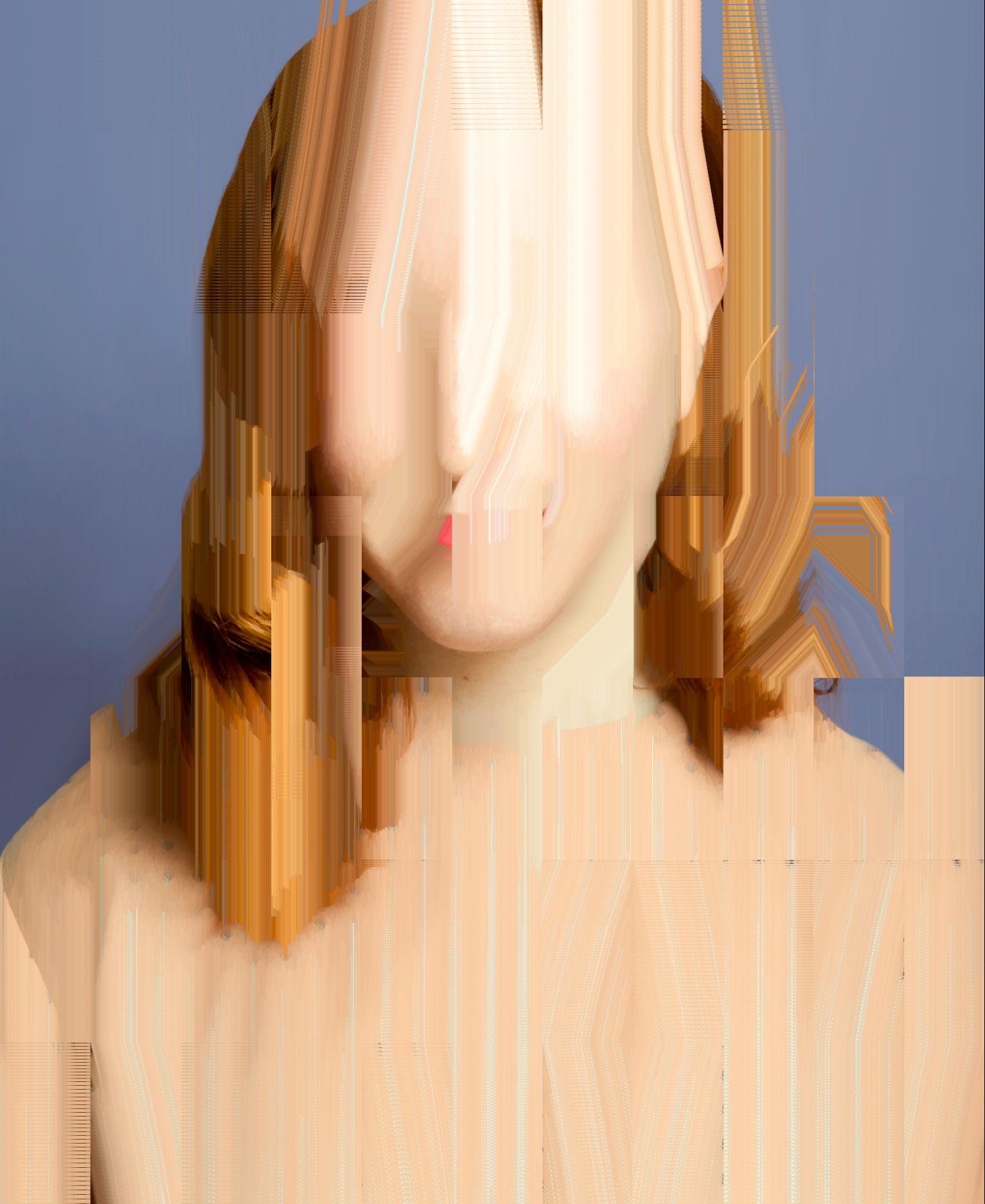 david szauder painting memory portrait