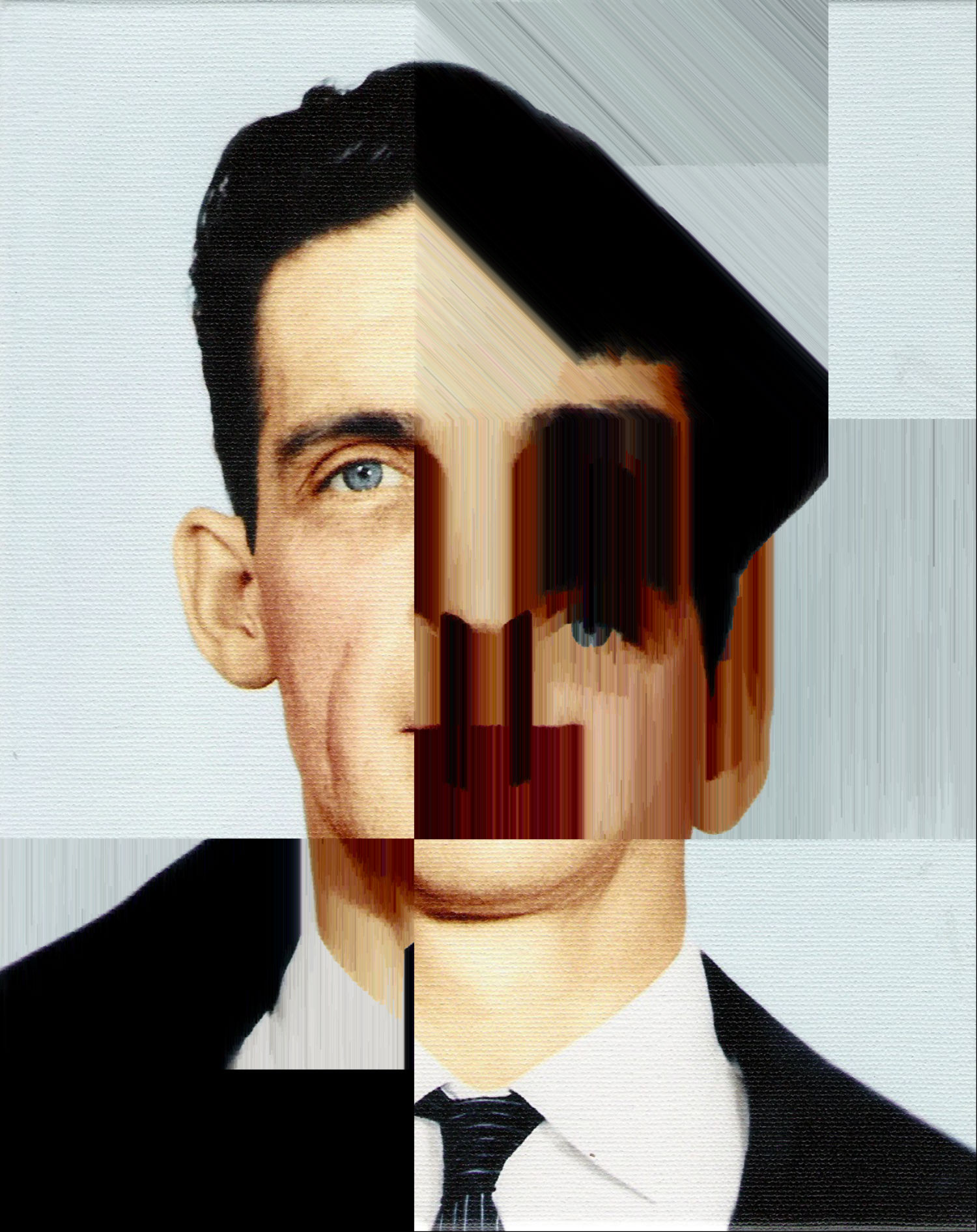 david szauder portrait digital