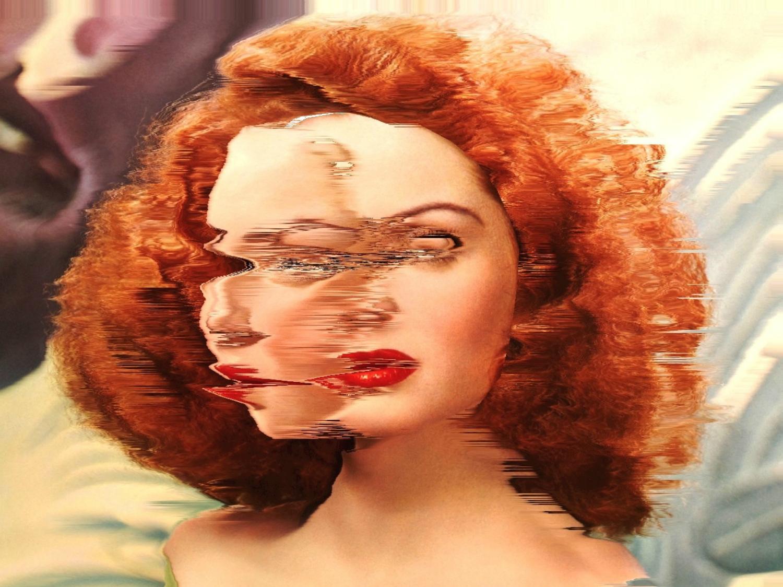 david szauder digital red hair art
