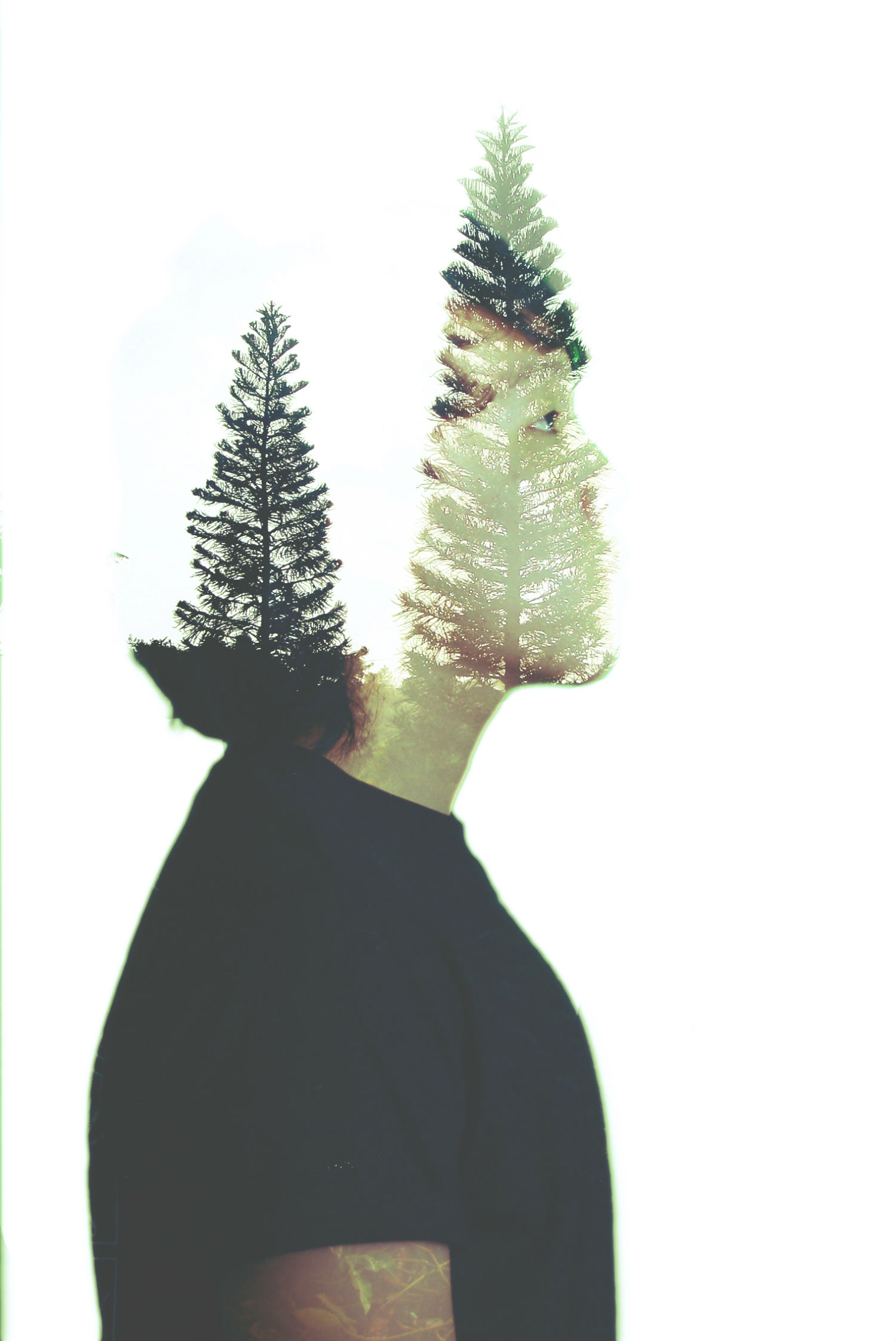 The Beauty of Double Exposure Photography