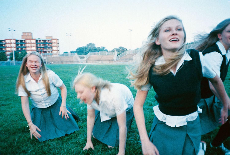 virgin suicides lisbon sisters