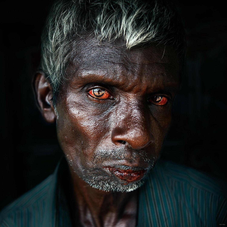 andrey zharoc indian guy portrait